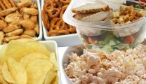 Snack Food Packaging - Nitrogen Generators