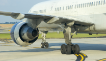 Aircraft Tires Nitrogen Generators