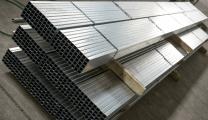 Aluminum Extrusions Nitrogen Generators