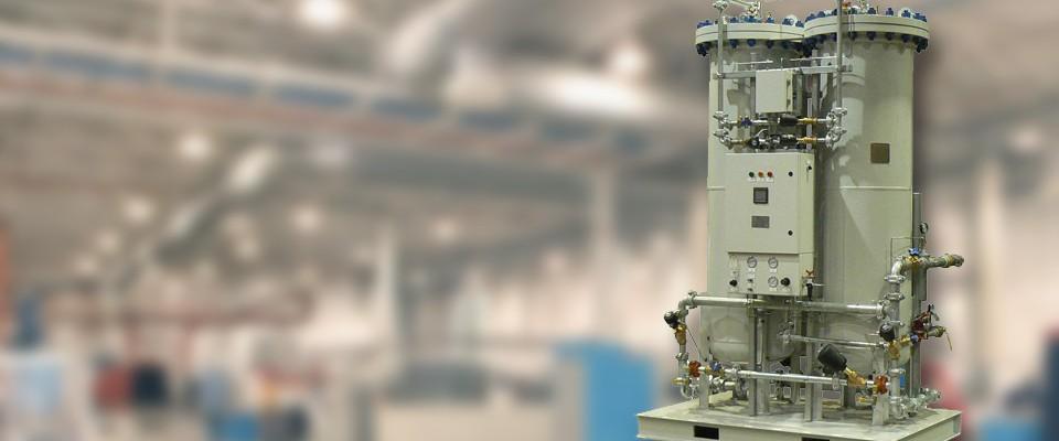 HPN Nitrogen Generators
