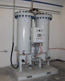 hpn-psa-nitrogen-generator