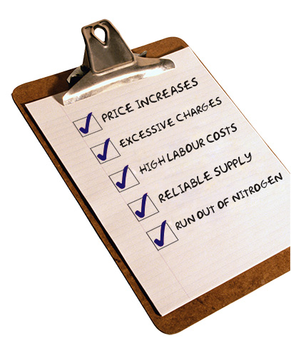 evaluate-nitrogen-supply-checklist